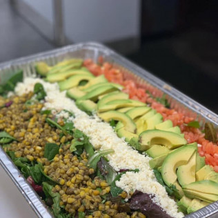 catering services bossier city la